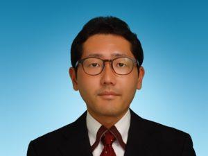 安田 洋司 助教