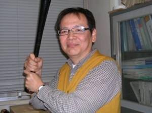 北原 直人 准教授
