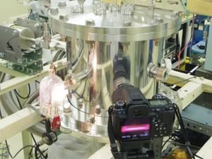 半導体膜成膜装置