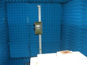多周波システム用の携帯機器用アンテナ